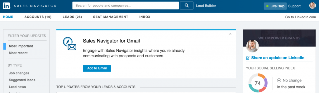 linkedin-sales-navigator-chrome-plugin-replaces-rapportive