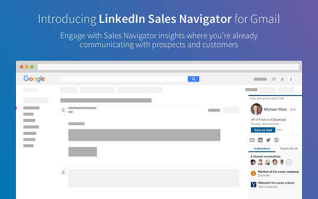 linkedin-sales-navigator-chrome-plusing-rapportive-replacement